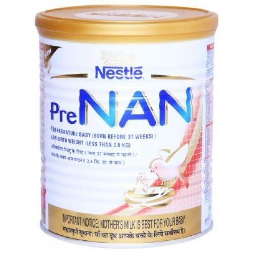 Nestle Pre Nan 400gms Baby Milk Gomart Pk