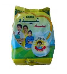 Nestle Nido Bunyad Milk Powder (260Gms)