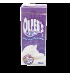 Olper's Cream Milk (200ml)
