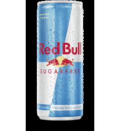Red Bull Energy Drink Sugar Free (250ml)