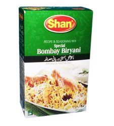 Shan Bombay Biryani Masala (65gmsgms)