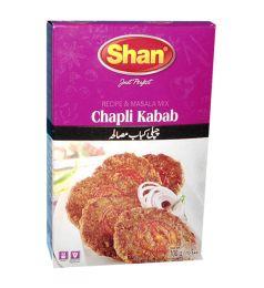 Shan Chapli Kabab Masala (50gms)