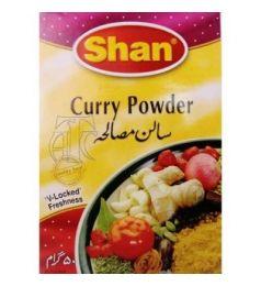Shan Curry Powder (50gms)