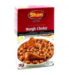 Shan Murgh Choley Masala (50gms)