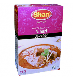 Shan Nihari Curry Mix Economy Pack (65gms)