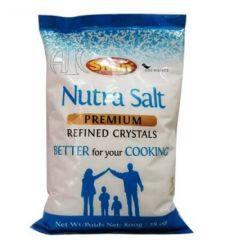 Shan Nutra Salt Premium (800gms)