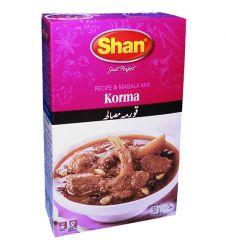 Shan Qorma Masala (50gms)