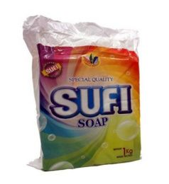 SUFI LAUNDRY SOAP SPECIAL (1 X 4SOAPS)