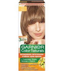 Garnier Color Naturals No. 7.1 (ash Blonde)