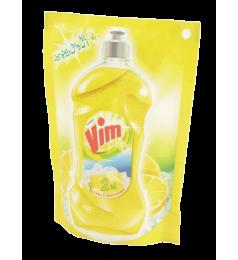 Vim Dish Wash Liquid Lemon (90gm)