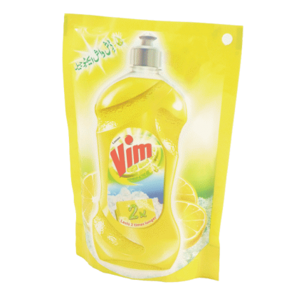 Vim Dish Wash Liquid Lemon (90gm)
