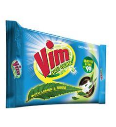 Vim Soap Anti-germ Dish Wash Bar (90gm)