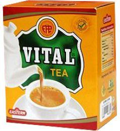 Vital Tea Box (190gm)