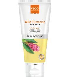 VLCC Wild Turmeric Face Wash (150ml)