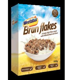 Weetabix Bran Flakes Cereal (500gm)