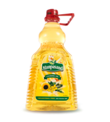 Manpasand Cooking Oil (4ltr)