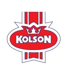 Kolson Oven Fresh Coconut Cream (12x27gm)