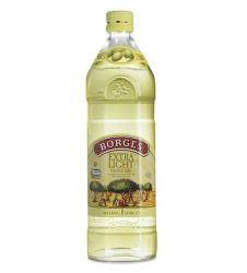 Borges Extra Light Olive Oil (750ml)