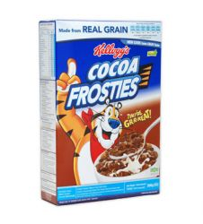 Kellogg's Cocoa Frosties 200gms