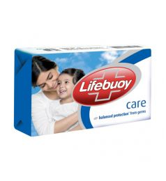 Lifebuoy Skin Cleansing Bar Care (115G)