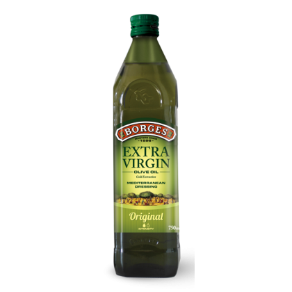 Borges Extra Virgin Olive Oil (500ml)