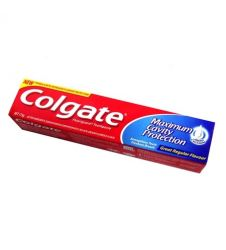 Colgate Maximum Cavity Protection Toothpaste (200g)