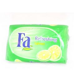 Fa Refreshing Lemon (115gm)