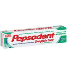 Pepsodent Toothpaste - Complete (65g)
