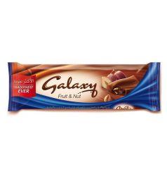 Galaxy Fruit & Nut (43 Gm)