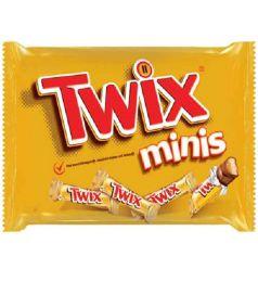 Twix Mini (150 Gm)