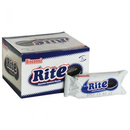 Bisconni Biscuit - Rite (Ticky Pack Box)