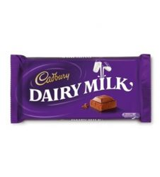 Cadbury Dairy Milk (37 Gm)