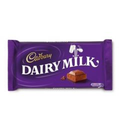 Cadbury Dairy Milk (20 Gm)