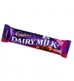 Cadbury Dairy Milk Fruit & Nut (40 Gm)