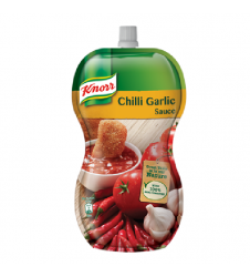 Knorr Chilli Garlic  Sauce (285G)