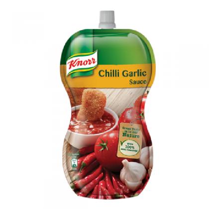 Knorr Chilli Garlic  Sauce (285G)