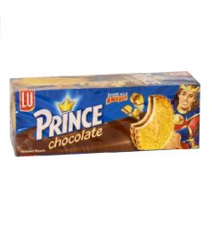Lu Prince Chocolate (Family Pack)