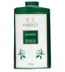 Yardley Jasmine Talcum Powder (250gm)