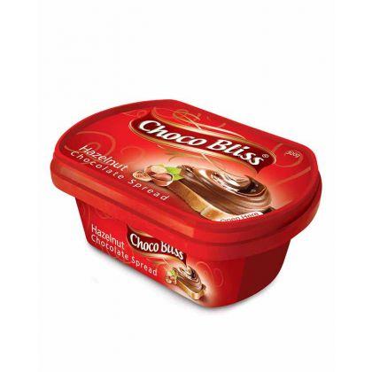 Young s Choco Bliss Hazelnut Chocolate Spread (300gm)