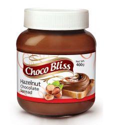 Young's Choco Bliss Hazelnut Chocolate Spread (400gm)