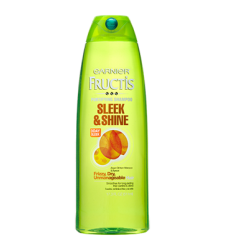 Garnier Fructis Shampoo - Sleek & Shine (400ml)