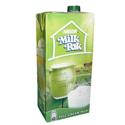 Nestle Milkpak (250Ml)