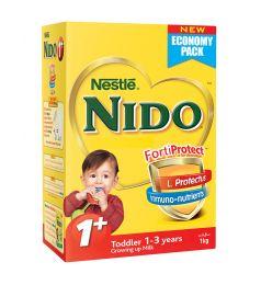Nestle Nido 1+ (1kg)