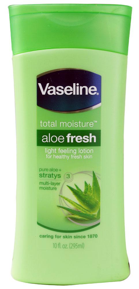 Aloe Lotion Review Vaseline Body Lotion Aloe