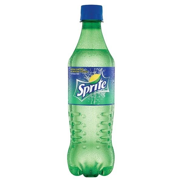 Sprite 500ml Soft Drinks Gomart Pk