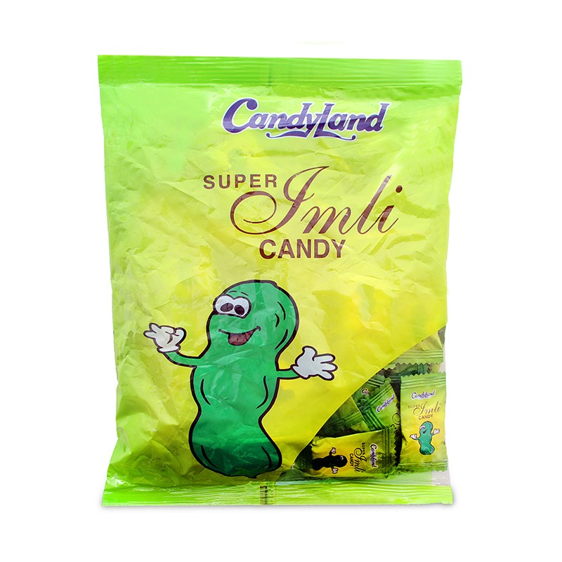 Candyland Imli Candy Pack Of 35 Chocolates Amp Sweets