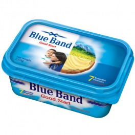 blue band margarine 250g jams jelly cheese spreads. Black Bedroom Furniture Sets. Home Design Ideas