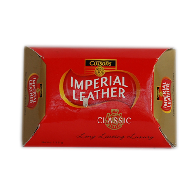 Imperial Leather Classic 115gm Soap Amp Hand Wash