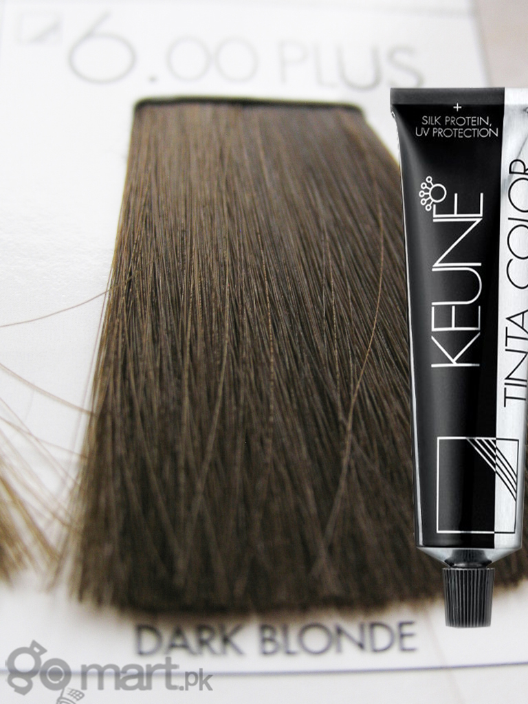 Keune Tinta Color Dark Blonde 600  Hair Color Amp Dye  Gomartpk