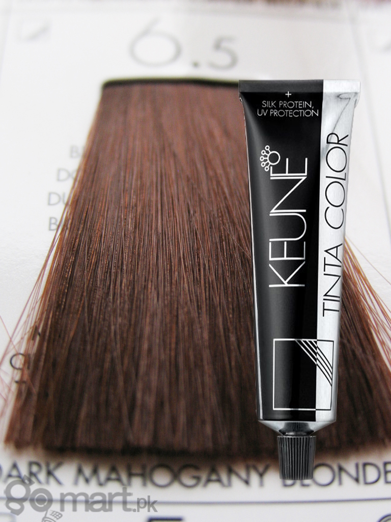 Keune Tinta Color Dark Mahogany Blonde 6 5 Hair Color